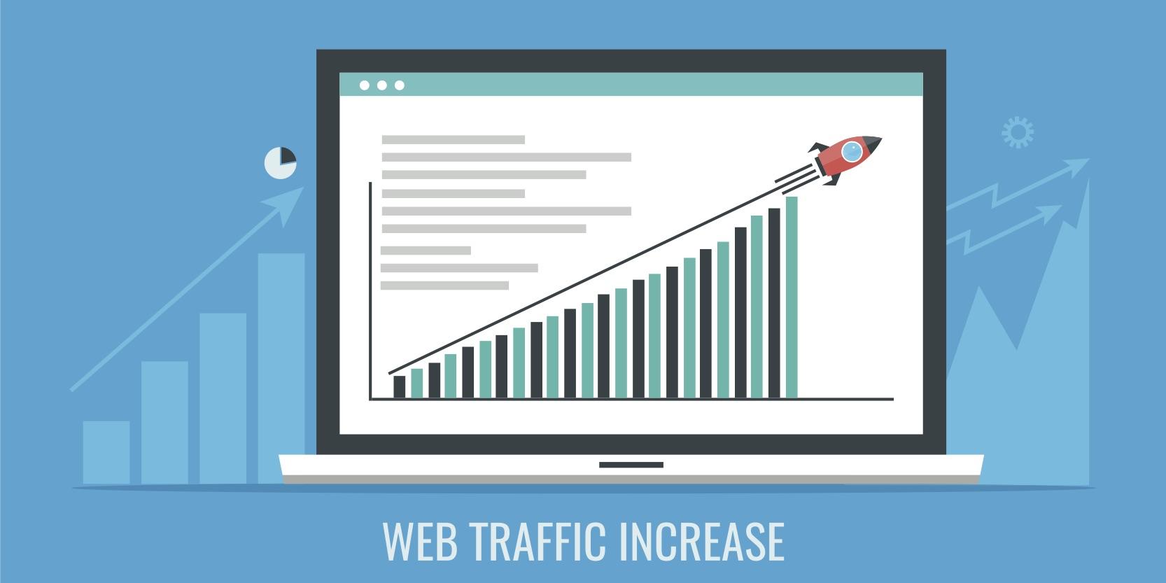 law firm seo web traffic